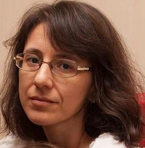 Mariana Evtimova